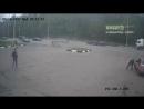 Авария в Саранске 10 05 2017 ДТП авария
