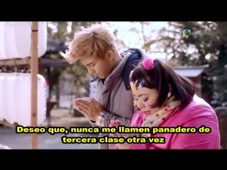 A time of love japan sub español  (amor por un momento en japon)