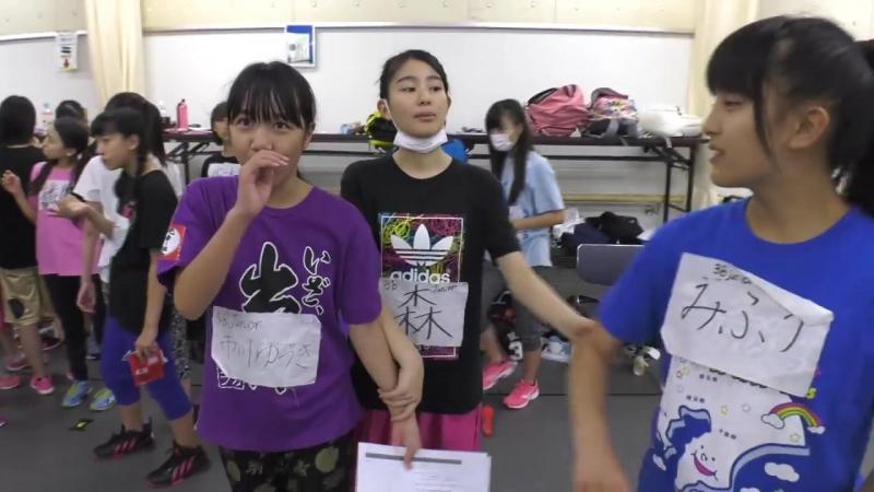 3B junior - Spring LIVE de nagashita ano eizō