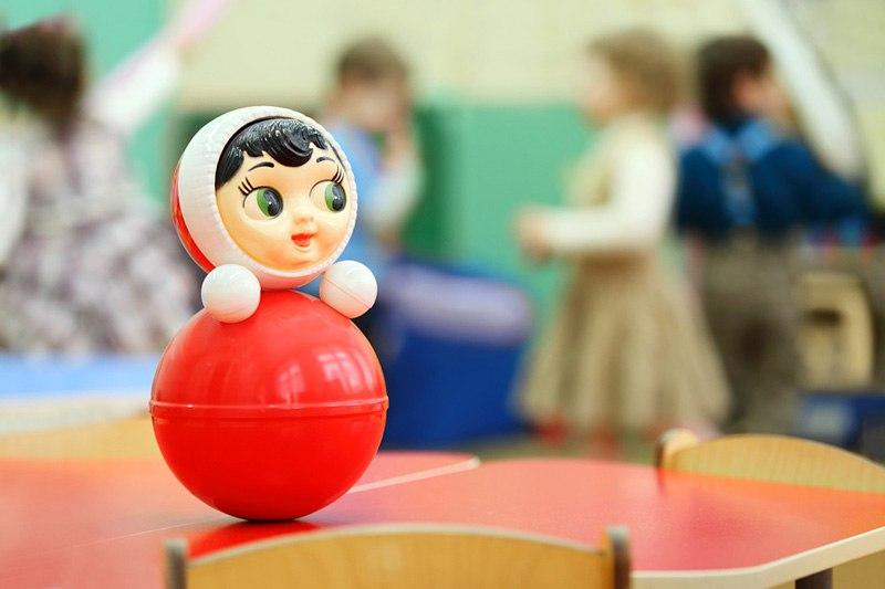 На Корнейчука отремонтируют детский сад