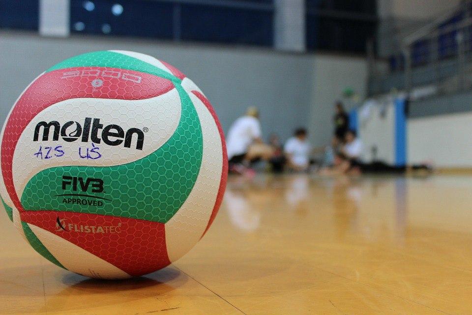 В Марфине состоятся уличные соревнования по волейболу