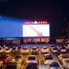 CinemaDrive Автокинотеатр под открытым небом