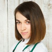 Анна Черякина-Фирсова