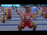 Highlights from the 2014 Reebok CrossFit Games
