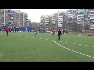 КБФ - ОРЦ Атлант (1 тайм)