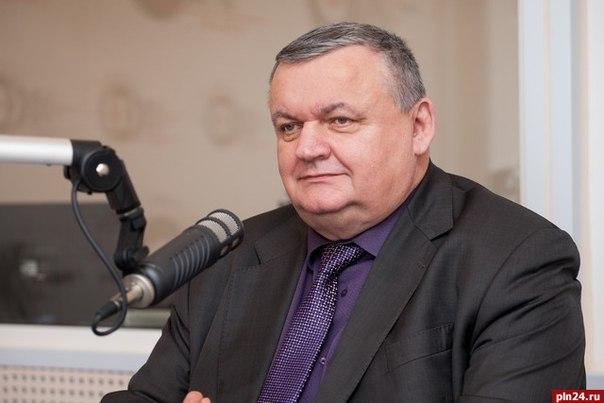 В администрации Пскова прорабатывается вопрос о том, чтобы уйти от све