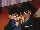 El Detectiu Conan - 078 - Els misteriosos assassinats de la família famosa (II)