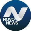 NovoNews - новый формат новостей