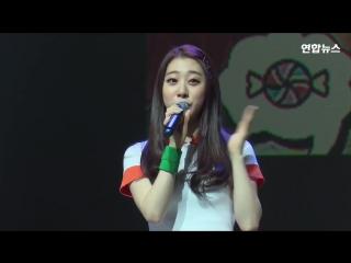 [풀영상] I.O.I(아이오아이) miss me Showcase (너무너무너무, 정채연, 최유정, 유연정, 김세정, 전소미, 김소혜) [통통영상]