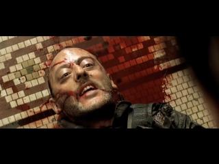 Леон | Leon: the Professional (1994) Смерть Леона | Подарок от Матильды