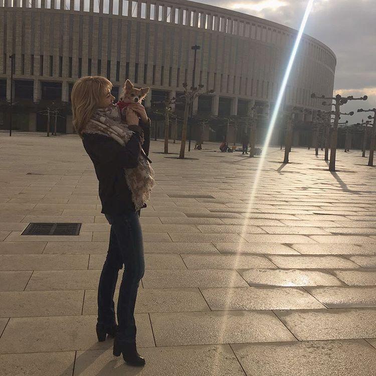 Екатерина Лисовская | Санкт-Петербург