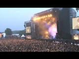 Blind Guardian At Wacken Open Air 2011