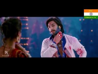 Клип Рам и Лила Индийские фильмы всё современнее и современнее 720 (online-video-cutter.com)