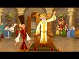 Лариса Брохман - Царевна Несмеяна (UNOFFICIAL VIDEO)