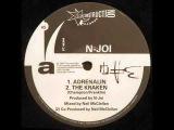 N JOI - The Kraken