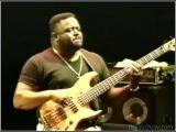 Larry Kimpel bass w Billy Cobham &amp George Duke