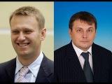 Навальный VS Федоров - Это просто нечто! ПОСМОТРИТЕ ОБЯЗАТЕЛЬНО!