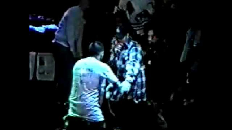 House Of Pain - Jump Around (Live At The DNA Lounge, 1992)