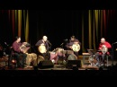 Glen Velez, Zohar Fresco, Murat Coskun, Andrea Piccioni - Masters of Frame Drums promovideo
