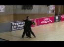 I Конгресс Новое Поколение | Лекции и семинары по Европейской программе танцев