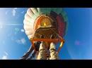GoPro Awards Worlds Highest Rock Climbing Wall