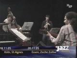 Egberto Gismonti - Jan Garbarek - Charlie Haden - Magico part 1