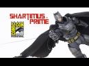 Mezco Armored Batman 1:12 Collective Batman v Superman Dawn of Justice Toy Figure Review