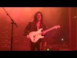 Yngwie Malmsteen Goes Off (Live in Denver, 4/13/16)