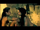 Gannicus Melitta Stay with me II Spartacus Gods of the Arena