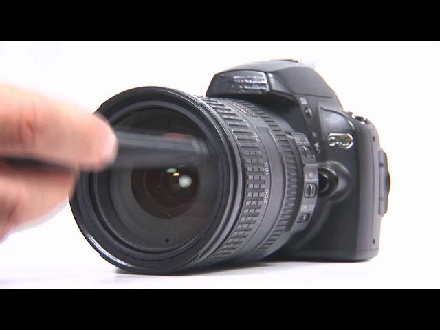 Чистящий набор для фотовидеокамер Premium series CW-7798
