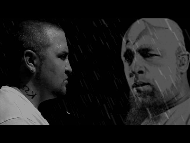 Tech N9ne feat Kaoz (Kaotic Klique) PTSD - Warrior Built Emcee Contest entry