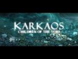 Karkaos-Children Of The Void