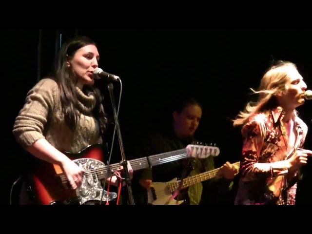 Dani Wilde live - blues is my first love -