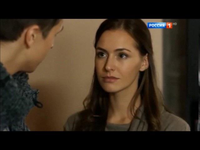 Клип к сериалу Наваждение : Юля и Артем