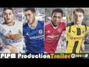 EA SPORTS FIFA 17 Trailer PLPM Production Offical Edition
