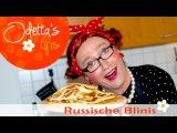Odetta's Blini - Russische