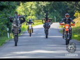BEST OF LIONHEARTS 2K16 - OUR LIFE ON TWO WHEELS