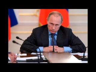Разнос от Путина! Глава РАН жестко тупит и заикается после вопроса Президента