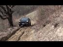 Hyundai ix35 in Prundu Bargaului jud. Bistrita Nasaud - offroad jurney