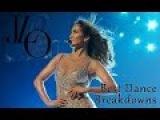 Jennifer Lopez's Best Dance Breakdowns