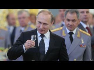 Стивен Бланк - Натовская игра Кремля. Радио Свобода