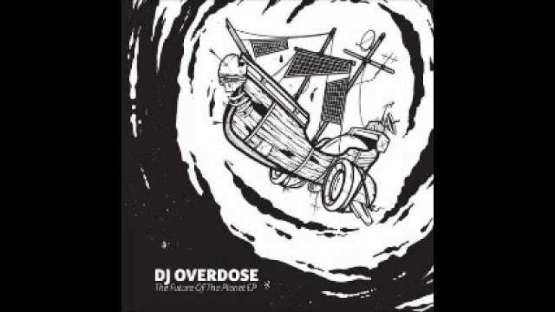 DJ Overdose Sandokan