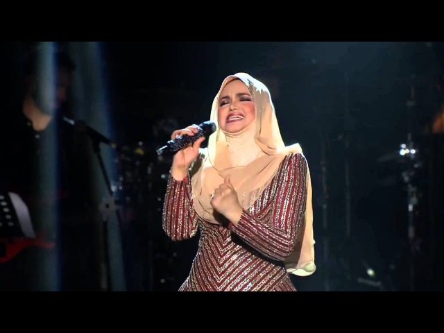 Dato Siti Nurhaliza feat Whitney Houston Memories Official MV