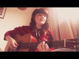 Paramore - Hard Times (Acoustic Cover)