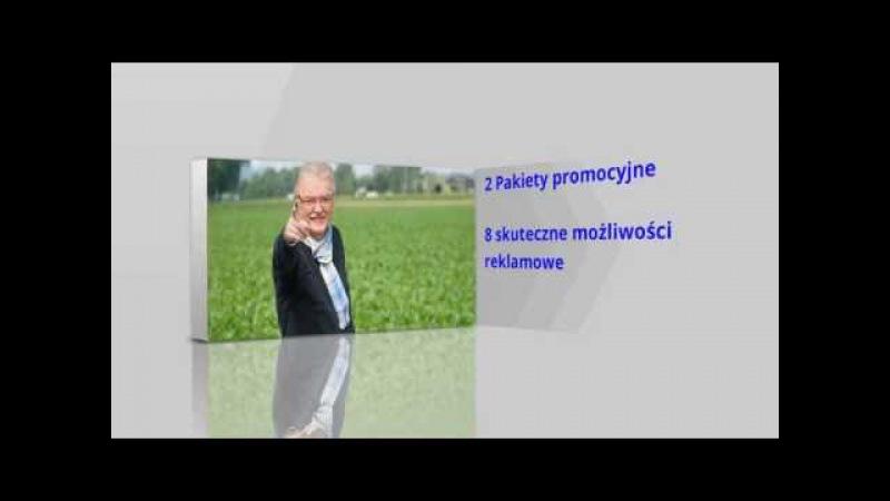 ProfiAds - Polski - Pierwszy informacji