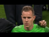 Marc Andre Ter Stegen Vs Italy (Home) Friendly Match 2016 HD 720p