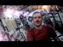 Space Oddity Канадский астронавт Кристофер Хэдфилд