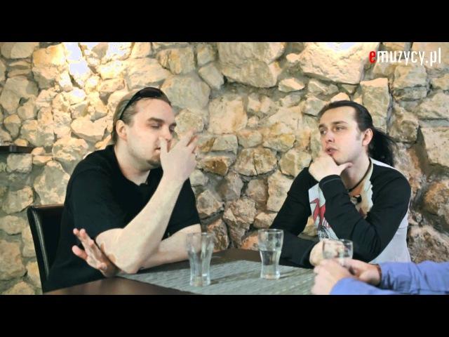 Wojciech Cugowski, Piotr Cugowski - BRACIA - wywiad cz. I (emuzycy.pl)