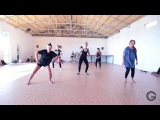 Girls Community Camp | choreo #3 by Ryzhakova Ekaterina | group 3
