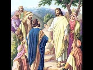 Фильм «ИИСУС ХРИСТОС – ПРИШЕДШИЙ ВО ПЛОТИ»